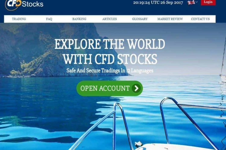 CFD STOCKS